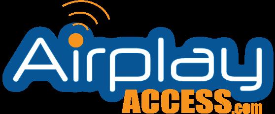 AirplayAccess Logo